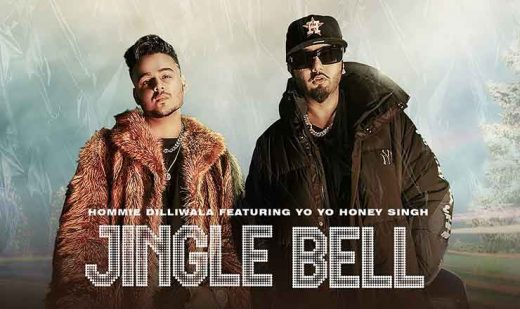 Jingle-Bell-Lyrics Hindi | English